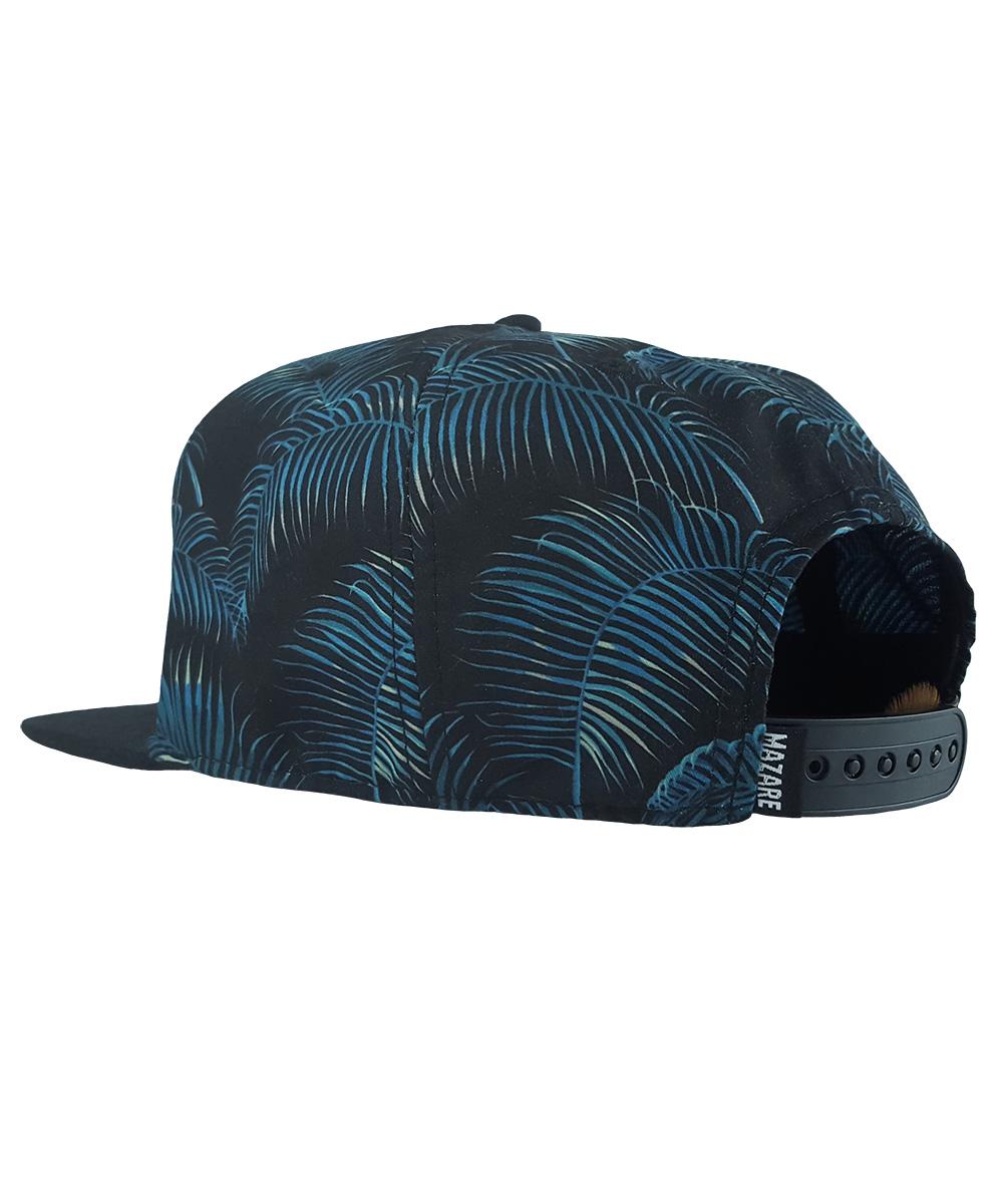 8105fdc1b9f7f Jayanta Leaf Snapback HATS